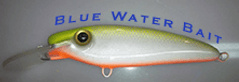 Blue Water Bait