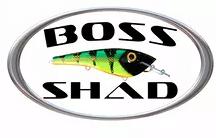 Boss Shad Baits