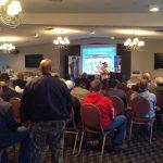 Fishing Seminars Capt. Matt Firestein
