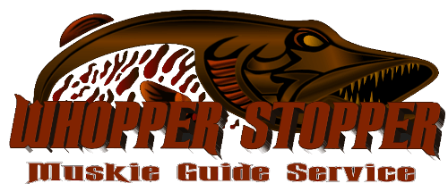 Whopper Stopper | Muskie Guide Service