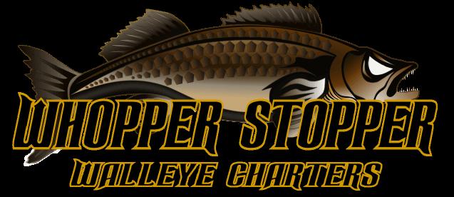 Walleye Fishing Charter Lake Erie